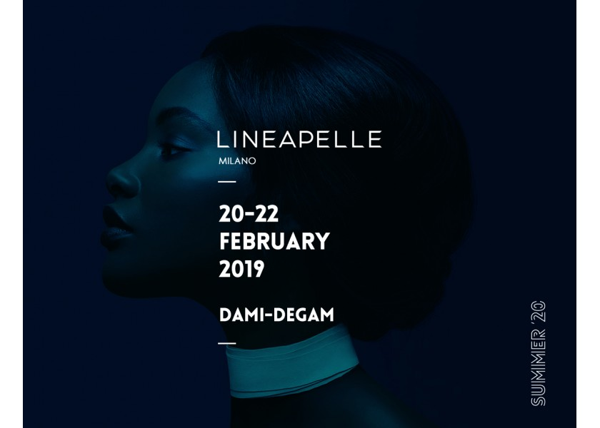NEWS #Dami next events: LINEAPELLE SS 20