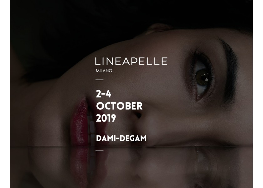 NEWS #Dami next events: LINEAPELLE FW 20-21